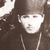 Τ' άγρυπνα μάτια του οσίου Γεωργίου Καρσλίδη