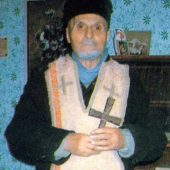 Ο μαρτυρικός ιερέας π. Δημήτριος Μπεζάν