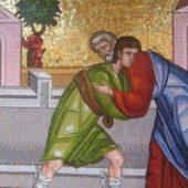 Η μετάνοια στα Ευαγγέλια