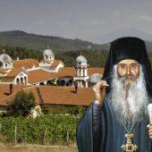 Ο άγιος Γέρων Ιάκωβος Τσαλίκης