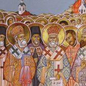 Άγιοι νεομάρτυρες της Σερβίας (Β')