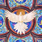 «Χριστούς» μας κάνει το Άγιο Πνεύμα