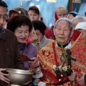 Ο Χριστιανισμός στην Κίνα