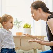 H αρνητική διαπαιδαγώγηση στην οικογένεια και οι συνέπειες