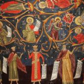 Η μετάνοια στην Παλαιά Διαθήκη