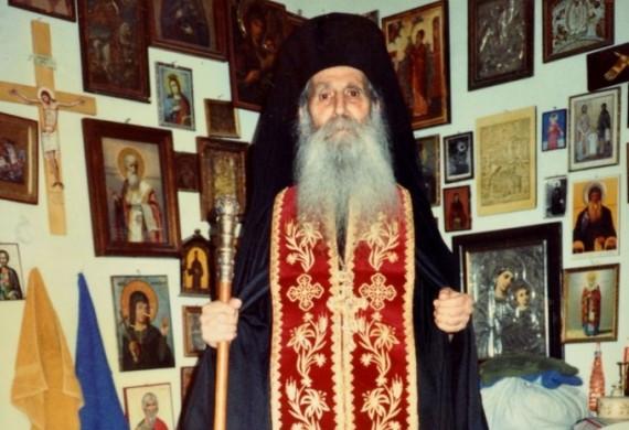 Κοινωνία Ορθοδοξίας Ο άγιος Ιάκωβος Τσαλίκης δίνει λύση