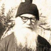 Βοήθεια του αγίου Πορφυρίου σε υποψήφια μοναχή