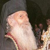Όσιος Ιάκωβος Τσαλίκης: «Θα πάρης την ιερωσύνη»