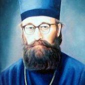 Άγιος Βαρνάβας, επίσκοπος Χβόσνο, ο ομολογητής