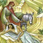 Χριστιανική και υλιστική κοινωνιολογία - Κυριακή Η' Λουκά