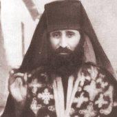 Ο όσιος Γεώργιος Καρσλίδης γίνεται ιατρός