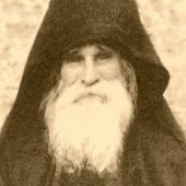 Η εναέρια αρπαγή του μοναχού Ισαάκ Διονυσιάτη