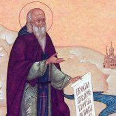 Ο όσιος Τρύφων του Πέτσενγκα, απόστολος της Λαπωνίας