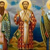 Τρεις Ιεράρχες, οι ήρωες της Ορθοδοξίας