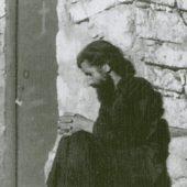 Νηπτική εργασία του αγίου Παϊσίου ως αρχαρίου μοναχού