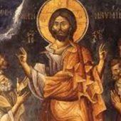 Η Εκκλησία κατά τις παραβολές τού Κυρίου