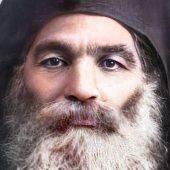 Η αγιοσύνη του παπα-Ιερωνύμου Σιμωνοπετρίτη