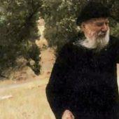 Πώς γνώρισα τον άγιο Πορφύριο