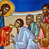 Η θεία Ευχαριστία και η ενότητα της Εκκλησίας
