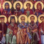 Γιατί ο Θεός ανέδειξε τους αγίους Νεομάρτυρες