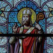 Ο άγιος Λούππος, επίσκοπος της Τρουά