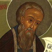 Η ευσπλαχνία του οσίου Θεοδοσίου της Λαύρας του Κιέβου