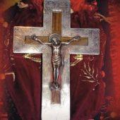 Καύχημά μας ο Σταυρός του Χριστού