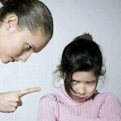 Ποιος φταίει αν τα παιδιά δεν πήραν σωστή αγωγή;